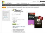 Windows 7 Édition Intégrale