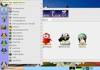 PrimTux Edition Virtuelle pour Windows