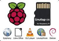 Linutop OS