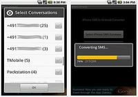 iSMS2droid Android