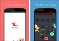 Zapya Android