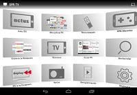 SFR TV iOS