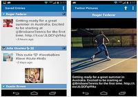 Tennis Social Android