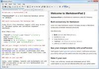 MarkdownPad