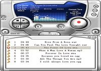 Audio Mid Recorder