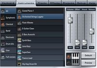 Music Studio Lite iOS