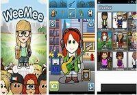 WeeMee iOS