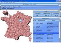 Départements et Régions de France - Edition Gratuite