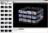 Galeries Photos 3D Flash