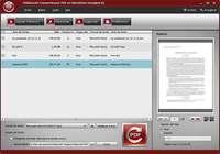 4Videosoft Convertisseur PDF en Word