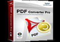 Wondershare PDF Converter Pro