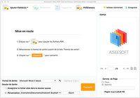 Aiseesoft Mac PDF Convertisseur Ultimate