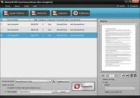 Aiseesoft PDF Excel Convertisseur