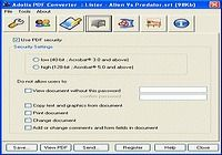 Adolix PDF Converter