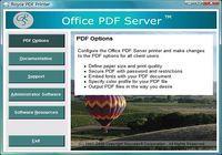 Office PDF Server