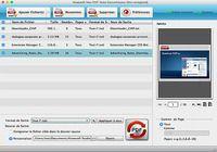 Aiseesoft Mac PDF Texte Convertisseur