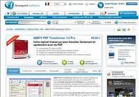 PDF Transformer 2.0 Pro