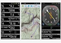 GPS Essentials Android