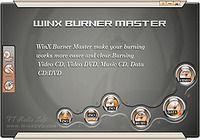 WinX Burner Master