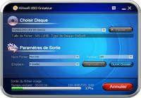 Xilisoft ISO Créateur