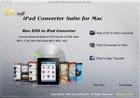 Emicsoft iPad Série Convertissseur Pour Mac