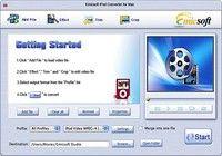 Emicsoft iPod Convertisseur pour Mac