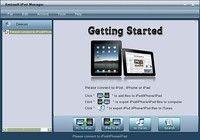 iPad Gestionnaire