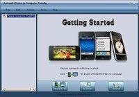 Emicsoft iPhone en Ordinateur Transfert