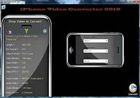 iPhone Video Converter 2010