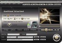 Emicsoft DVD en iPhone Convertisseur