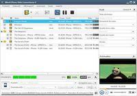 Xilisoft iPhone Vidéo Convertisseur 6