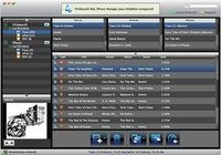 4Videosoft Mac iPhone Manager pour ePub