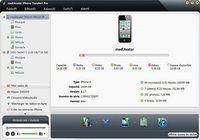 mediAvatar iPhone Transfert Pro