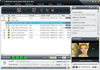 mediAvatar Convertisseur Vidéo pour iPod