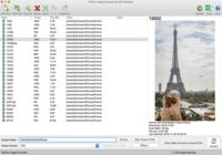 Pixillion - Convertisseur d'images gratuit Mac