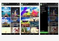 Fotolia Instant iOS