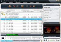 mediAvatar Convertisseur DVD pour PSP