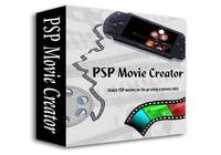 PSP Movie Creator