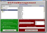 SC FileManagement
