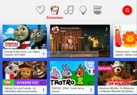 YouTube Kids iOS