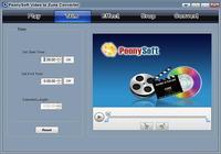 PeonySoft Zune Converter