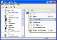 Shared Monitor