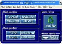 Web Utility