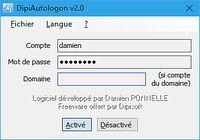DipiAutologon v1.0