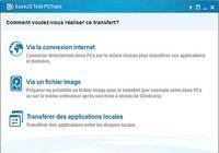 EaseUS Todo PCTrans Free 8.0