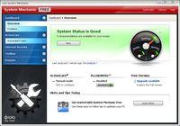 System Mechanic Free 14.5.2.29