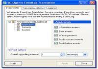 EventLog Translation Service