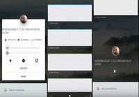 Armadillo (Fuchsia OS) Android