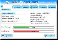 znsoft optimizer xp 2010