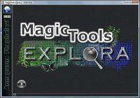 MagicTools Explora